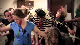 Family Force 5 - Wobble Official Music Video
