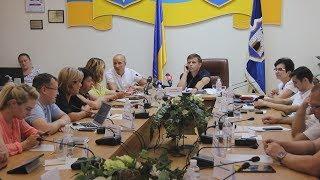 Житомирський міськвиконком відреагував на вчорашню аварію на перехресті Шевченка-Князів Острозьких