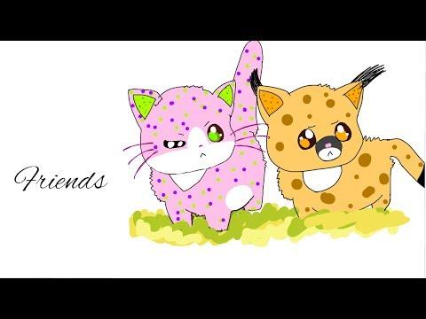 """""""Friends'' Beanie Boo Music Video"""