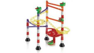 Marble Run Vortex - Cool Science Toy