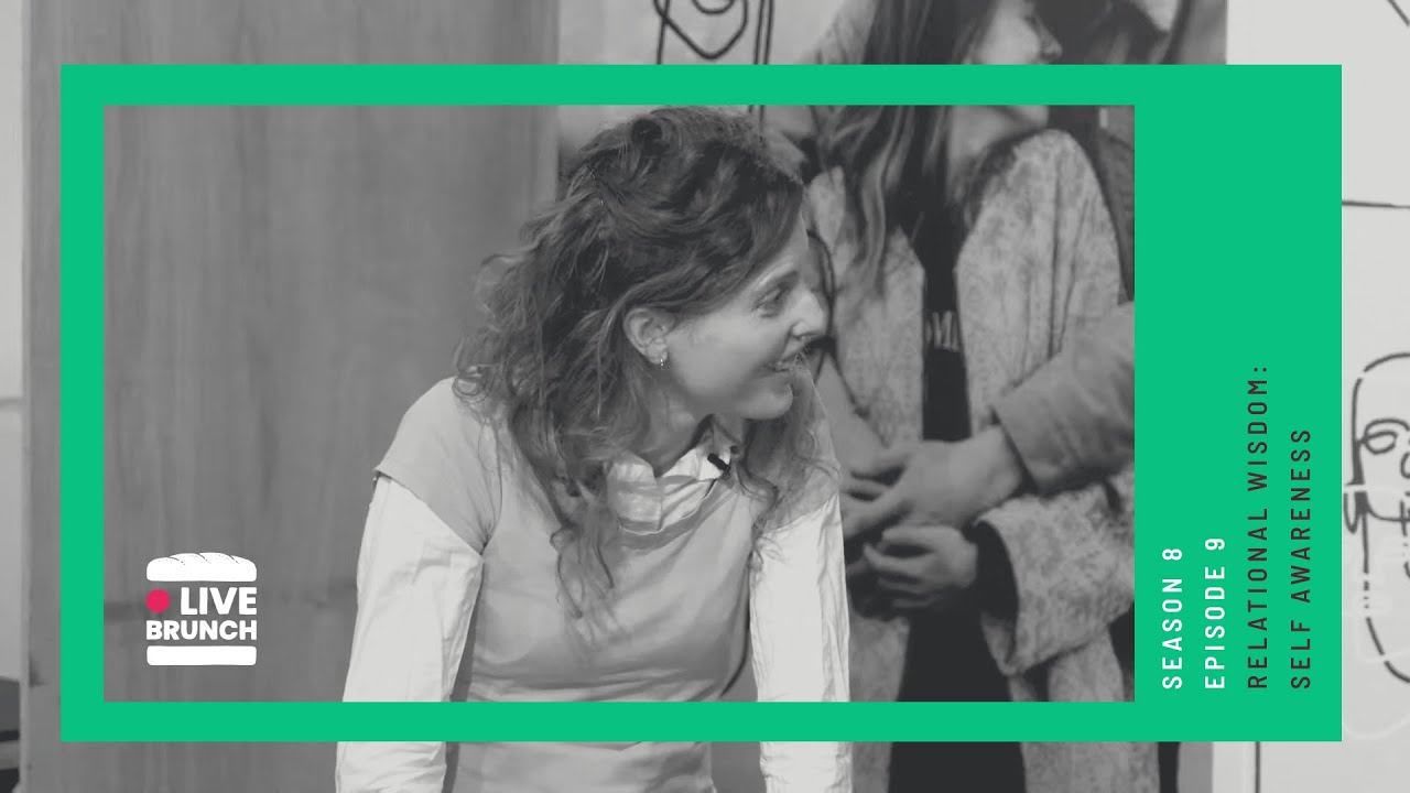 Self Awareness | #livebrunch - Season 8 Episode 9 Cover Image