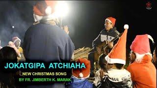 Garo Christmas Song | Fr. Jimberth K. Marak (official)