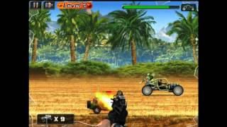 Jungle Armed Get Away - Y8.com Best Online Games by pakang