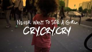 Patrice - Cry Cry Cry (official Lyrics Video)