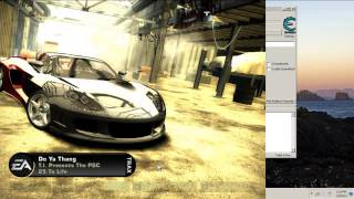 Need For Speed Most Wanted Hack ( cheat engine )