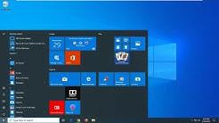 Class Not Registered Windows 10 FIX [Tutorial]