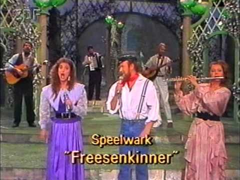 Speelwark   Freesenkinner   Grand Prix der Volksmusik 1990