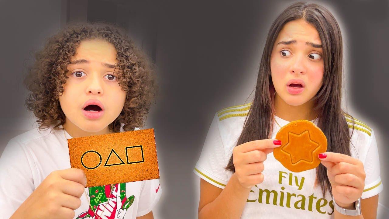 Download LIGUEI PRO NÚMERO DO ROUND 6 E FUI CONVIDADA PARA O JOGO ! ( BATATINHA FRITA 1,2,3 )