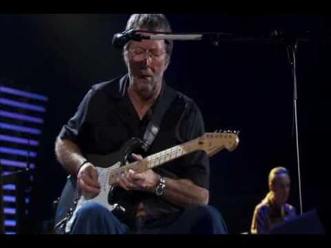 Eric Clapton - JJ Cale - Derek Trucks  -  Don`t Cry Sister