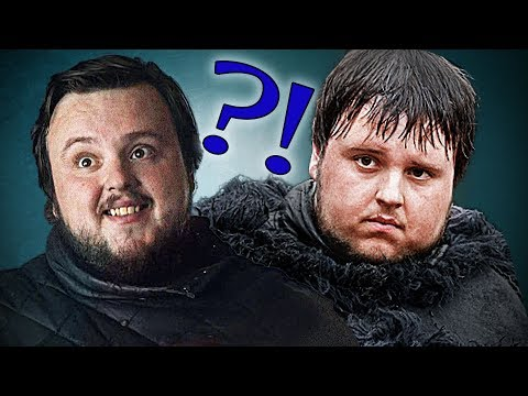 Les folles théories sur SAM TARLY de GAME OF THRONES