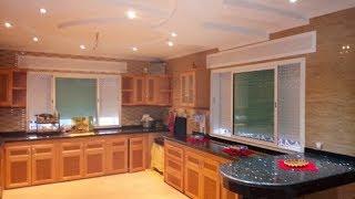 شقة كبيرة محفظة للبيع مساحتها 110 م فيها 3 غرف +صالون +2 حمام بسعر جد مناسب