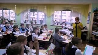 проект урок русского языка В Д Смоленцевой 2016
