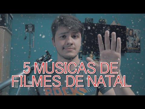 5 MÚSICAS TOCADAS EM FILMES DE NATAL