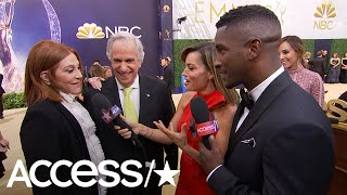 Emmys 2018: Henry Winkler & Wife Stacey Weitzman On Whether His 'Barry' Character Is The Real Him!