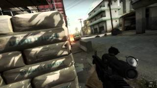 Intense Insurgency Cooperative Gameplay