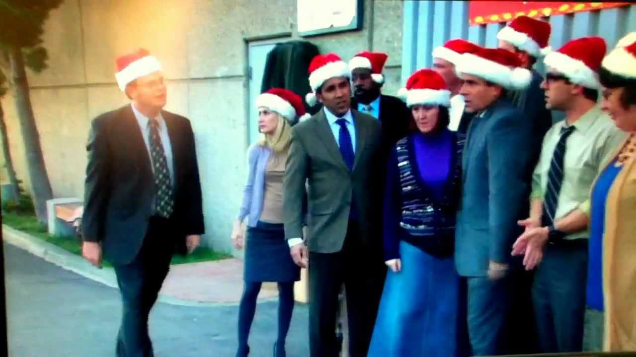 the office classy christmas picture - The Office Classy Christmas