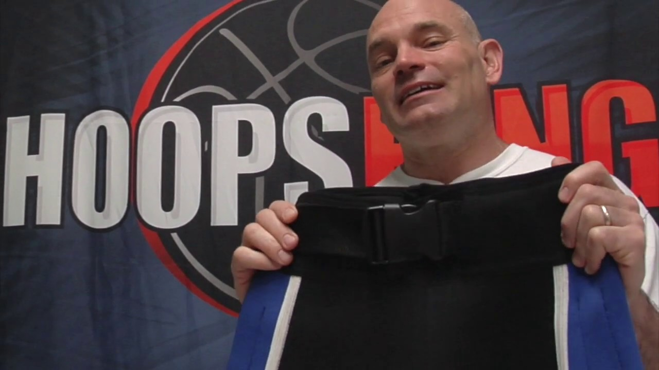 Weighted Shorts for Athletes | Basketball, Football, Track, Volleyball, & More