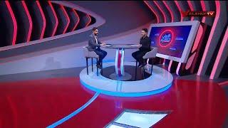 حلقة الأهلي خط أحمر - أحمد أسامة ومحمد فارس | الحلقة كاملة بتاريخ