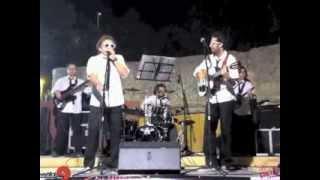 THE CONTRATADOS - El pop por rumbas