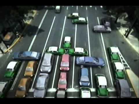 Toyuta Camry — Видеоролик выходного дня