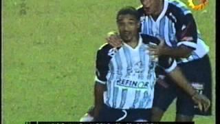 Racing 0 - 1 Gimnasia de Jujuy (Clausura 2007)
