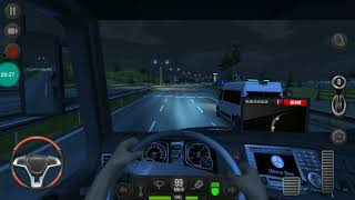 Truck simulator 2018 : Europe (by zunks games ) Android