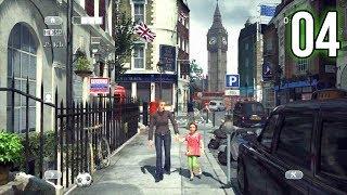 Modern Warfare 3 Campaign - Part 4 - The London Attack