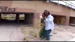 mac c the pimp bumfights cribs crates