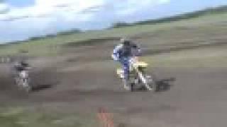 Baulder Race - Dustin Konzelman