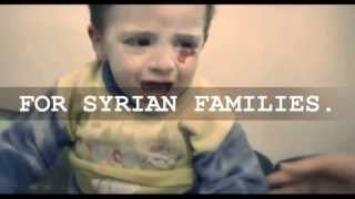 SOS FOR FAMILIES OF SYRIA