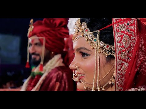 Rikin + Kinjal  Best Wedding Highlight 2019  Ashish Gupta  Perfectweddingcam  Ahmedabad