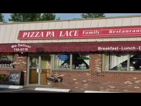 Enfield Pizza - Enfield, CT