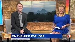 Jobs in Phoenix - Employment Trends in Arizona 2019