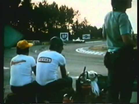 Le Mans 1976, Porsche wins Le Mans, Jacky Ickx and Gijs van Lennep in a Porsche 936