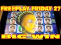 Shaman's Magic - BIG WIN - FREEPLAY FRIDAY 27 - Slot Machine