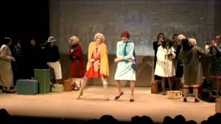 Montgomery High School Presents: Some Like It Hot: The Musical! (Part 4)