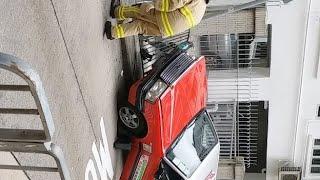 巴丙頓道交通意外, 今年豬年記得帶安全帶!