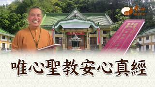 【唯心聖教安心真經53】| WXTV唯心電視台