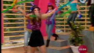 Mariana Y El Ballet De Venga La Alegria - Disco Samba