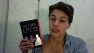 Book Review: The Night Circus Thumbnail