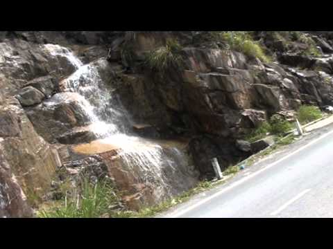 Đèo  OMEGA  TL 732  Dalat -Nhatrang