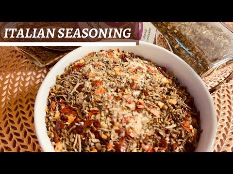 Domino's Style Oregano || Domino's Pizza Seasonings || Italian Seasoning || डोमिनोज स्टाइल ओरेगनो