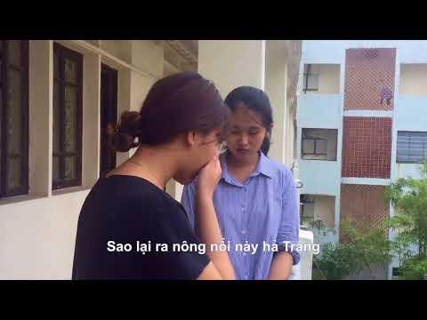 [PTKN-FTU-K56] Phim ngắn: Tôi là đồng tính nữ