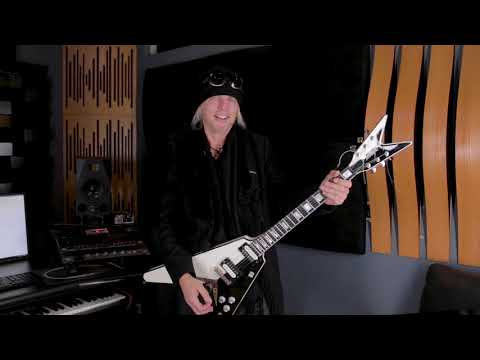 THE WEEKLY RIFF - Michael Schenker
