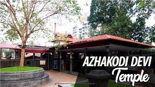 Azhakodi Devi Temple | Kozhikode | Kerala Temples | Kerala Pilgrimage Tourism