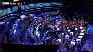 John Adams: Short Ride in a Fast Machine - BBC Proms 2012