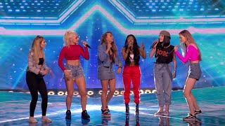 Video Hey mama//X factor UK 2017//ASH joined the new girl group download MP3, 3GP, MP4, WEBM, AVI, FLV September 2018