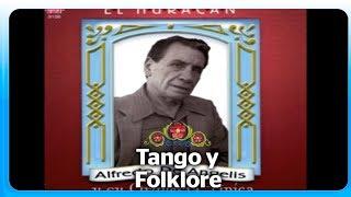 Alfredo de Angelis canta Oscar Larroca 32 Tangos Inolvidables