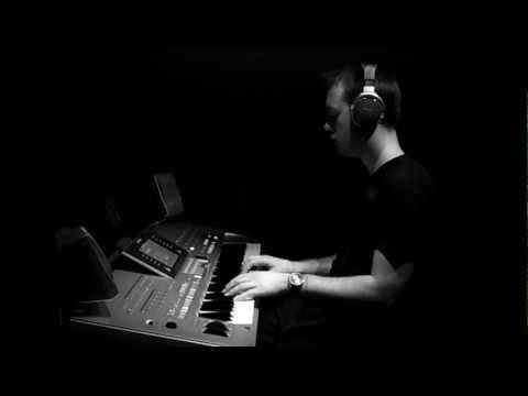 """Ludovico Einaudi - Una Mattina (Filmmusik: """"Ziemlich beste Freunde"""" / """"Intouchables"""")"""