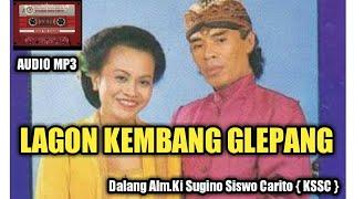 Download Mp3 Kembang Glepang Banyumasan~goro Goro.ki Sugino Siswo Csrito { Kssc }